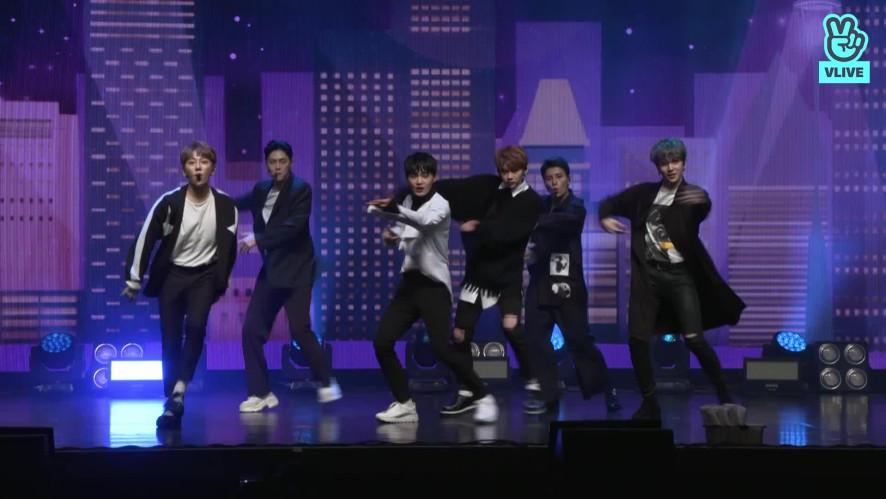 "JBJ 'Wonderful Day' -2nd Mini Album <True Colors> Showcase ""JOYFUL COLORS"""