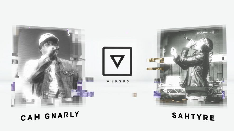 [Versus] Ep.3.3 Battle IQ
