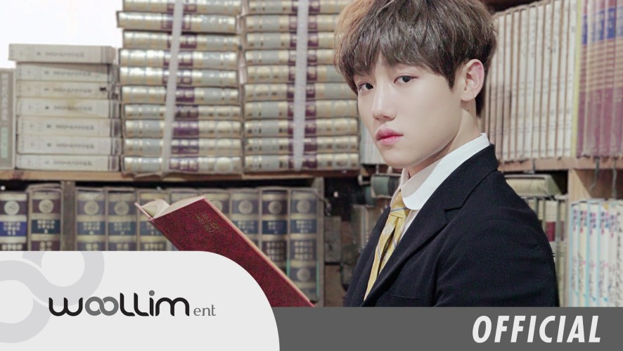 "골든차일드(Golden Child) ""奇跡"" Moving Poster #JANGJUN"