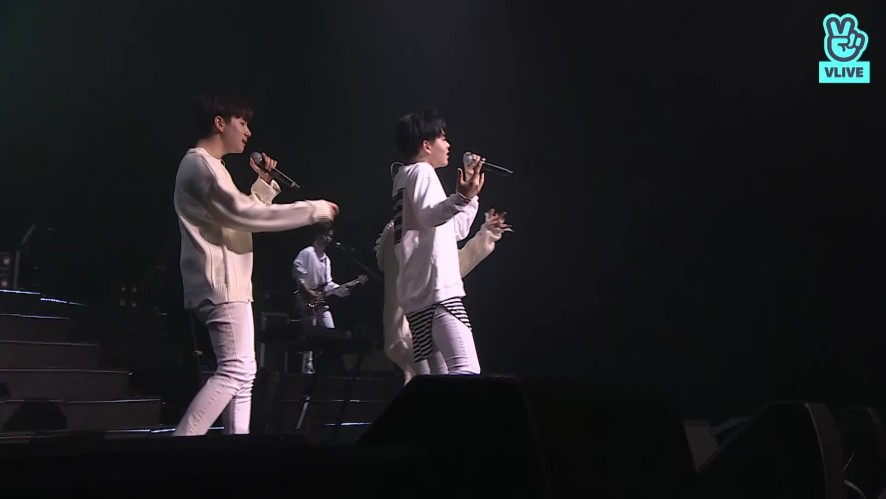TheEastLight. 'I Got You' (1st Concert 'DON'T STOP')
