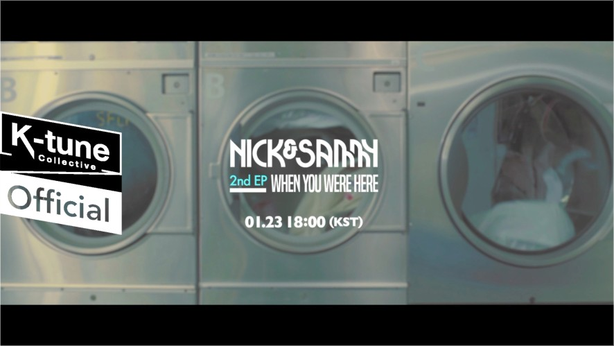 [Nick&Sammy] O.o.O (On or Off) M/V Teaser