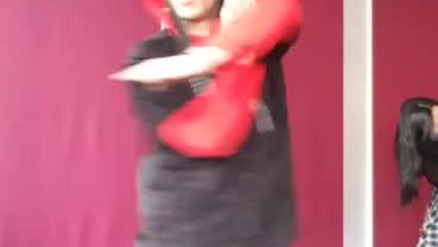 [제이블랙] Dance LIVE :)