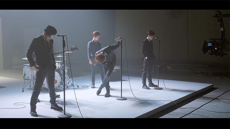 레알 남자 뮤비 비하인드(Real Man Music Video Behind) / TheEastLight.(더 이스트라이트)