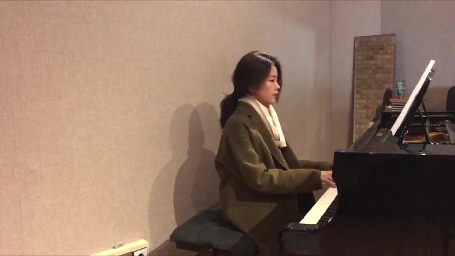 <러브레터-이와이 슌지 시네마 콘서트> 피아니스트 이현진의 'A Winter Story'