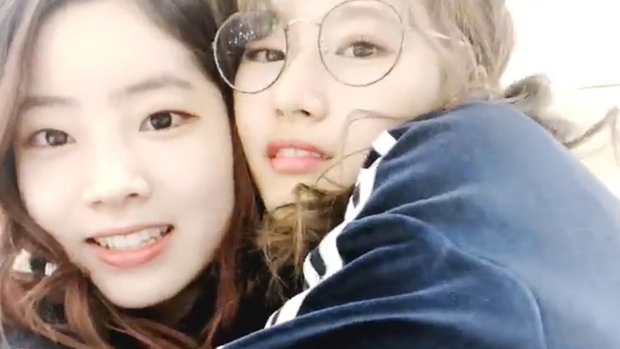 [TWICE] 귀여움과 예쁨이 1+1인 사이다💖 (Sana&Dahyun playing voice alteration)