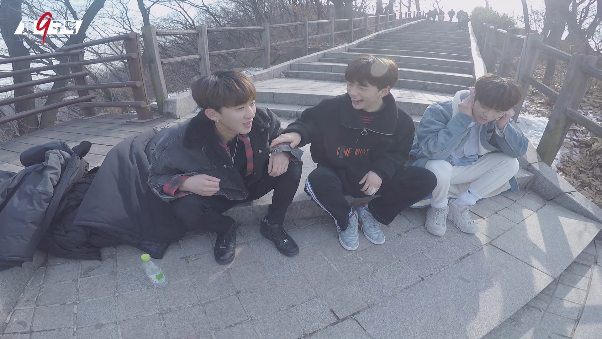 [Stray Kids: 제 9구역(The 9th)] EP.02