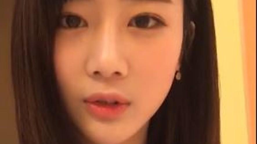 베리굿(Berrygood) - 다시 돌아온 간마눼 다예 소통방송