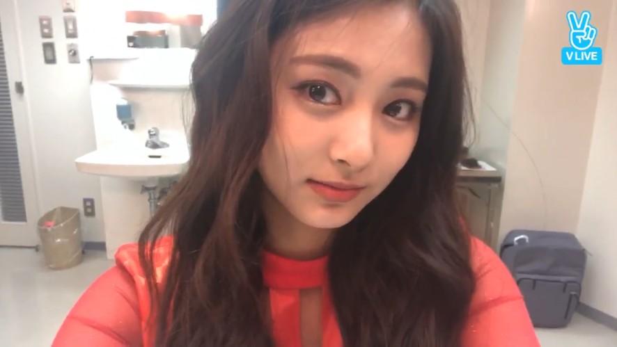 [TWICE] 조쯔위 안 예쁘게 보는 법 그런거 몰라,,, (Tzuyu's alone V)