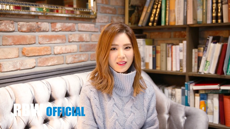 [RBW 아티스트 다이어리 시즌2] 김연지 '너만 있으면 다였는데' 인터뷰