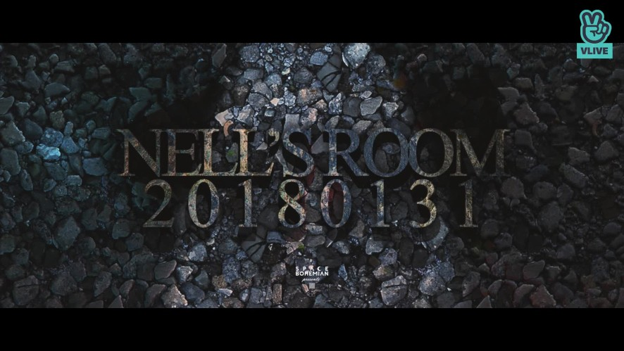 NELL V LIVE (Christmas in NELL's Room) Teaser