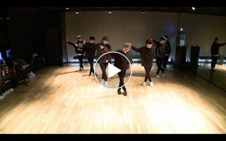 V LIVE - iKON - '사랑을 했다 (LOVE SCENARIO)' DANCE PRACTICE VIDEO