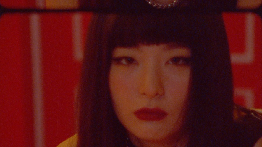 Red Velvet 레드벨벳 'The Perfect Red Velvet' Character Trailer #SEULGI