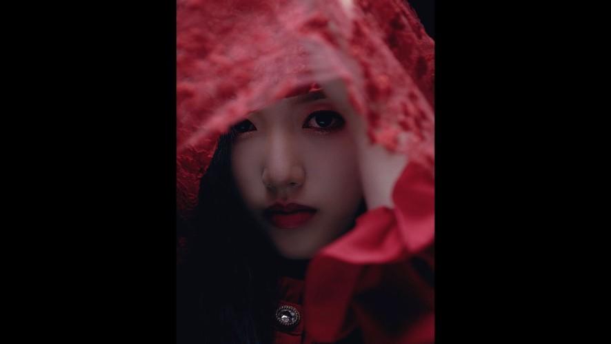 """이달의 소녀/고원 (LOONA/Go Won) """"One & Only"""" Teaser"""