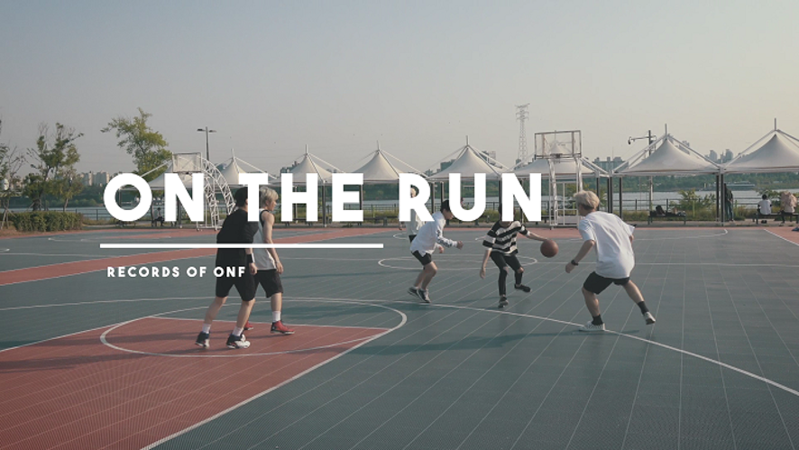 [ON THE RUN] EP.13 PLAY ON THE PARK