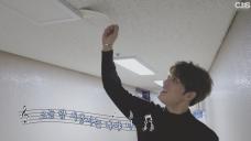 [김재중] 이데일리 문화대상에서 광고 촬영까지?!