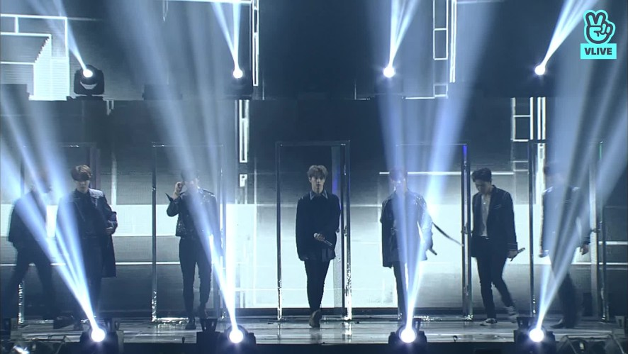 GOT7 - intro + Never Ever + You Are (27th Seoul Music Awards)