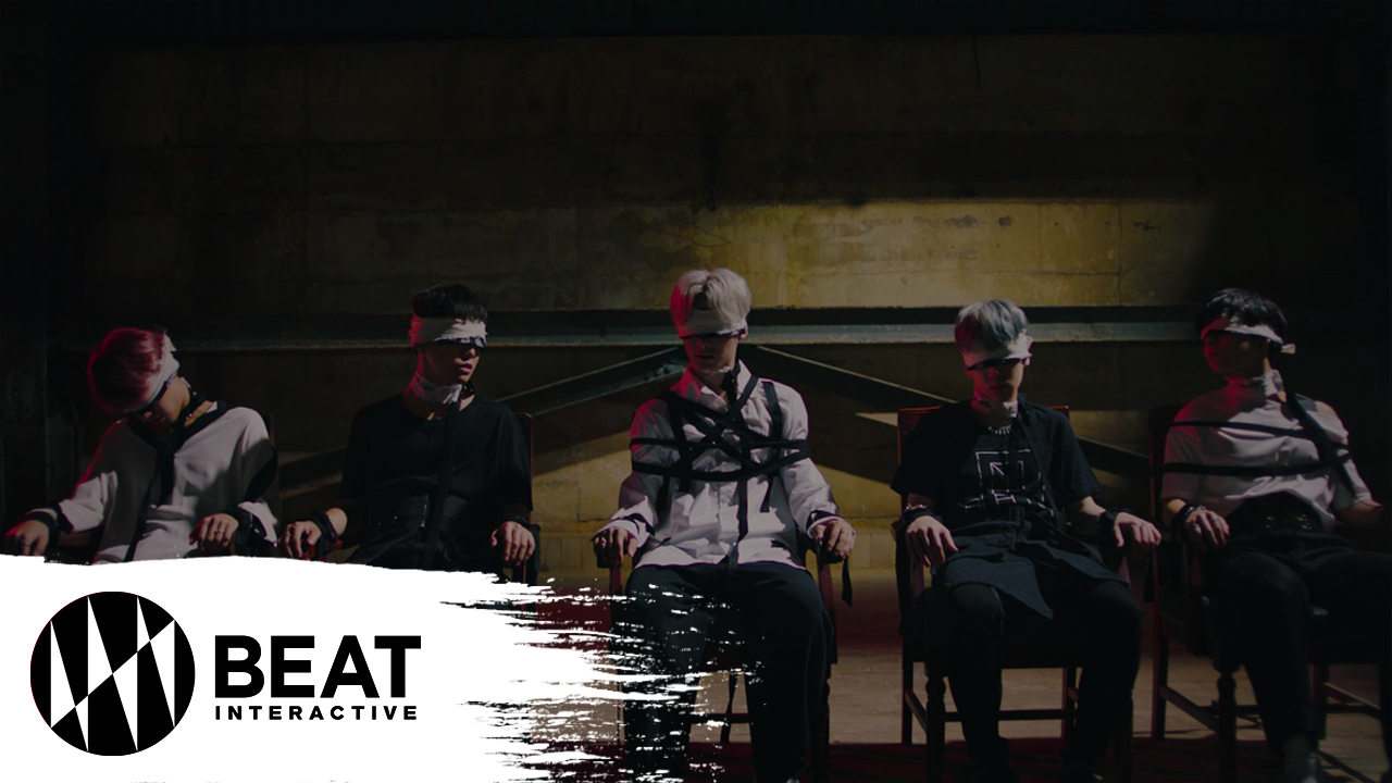 A.C.E(에이스) - 선인장(CACTUS) Official MV