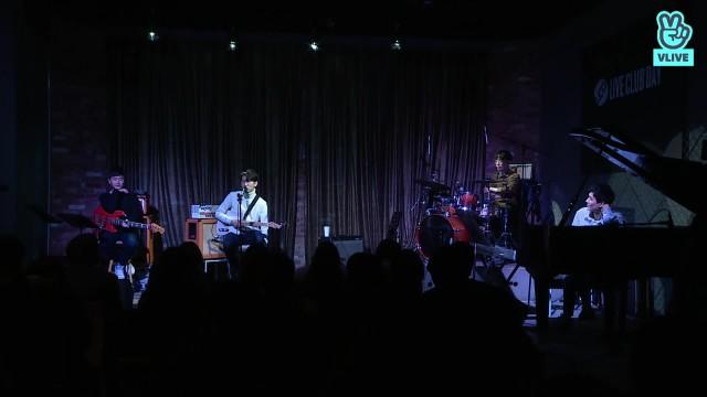 LIVE CLUB DAY 34 : 뮤지션리그 Live Stage - 이요한 (OFA)