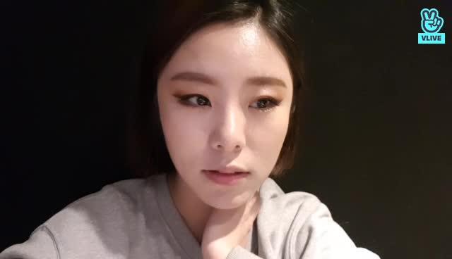갑작스레 찾아온 심휘방송~😂