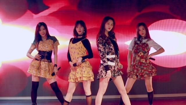 PLAYBACK (플레이백) '패션, 한국을 입다.' 자선공연 비하인드