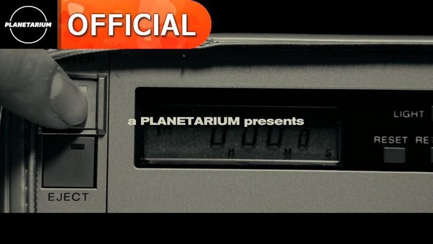 PLANETARIUM CASE #2 TEASER