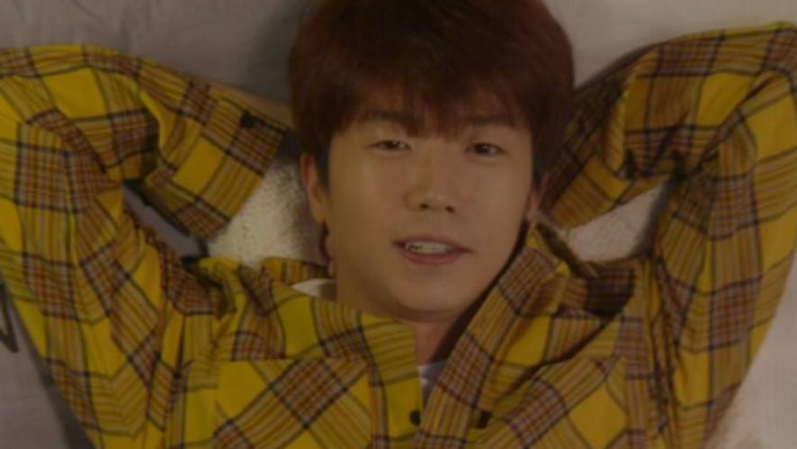 [Full] 2PM WOOYOUNG X LieV - 2PM 우영의 눕방라이브!