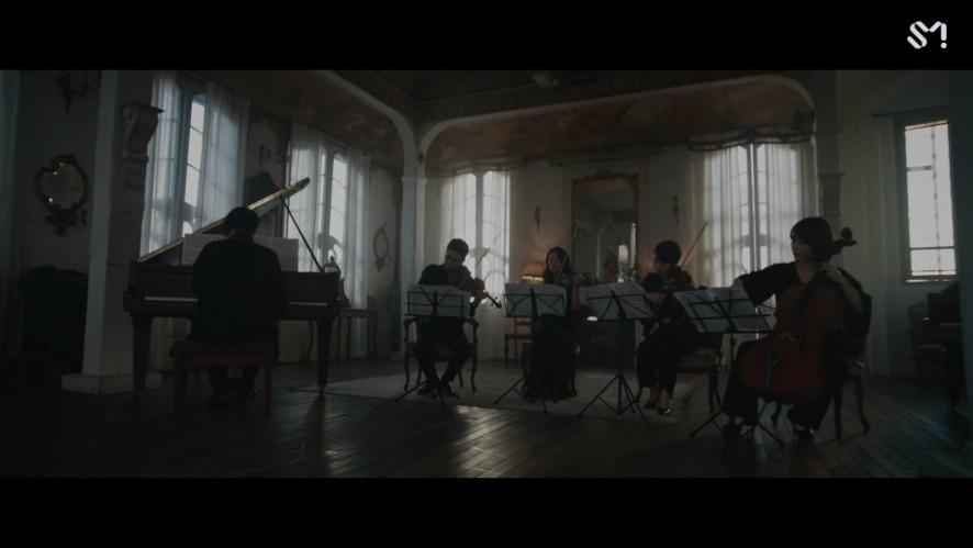 [STATION] 문정재 X PACE 'Nikolai Kapustin : Piano Quintet No.1 – 1st Mov. Allegro' MV