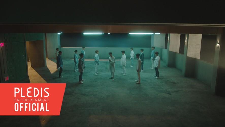SEVENTEEN(세븐틴) SPECIAL ALBUM 'DIRECTOR'S CUT' MV TEASER 2