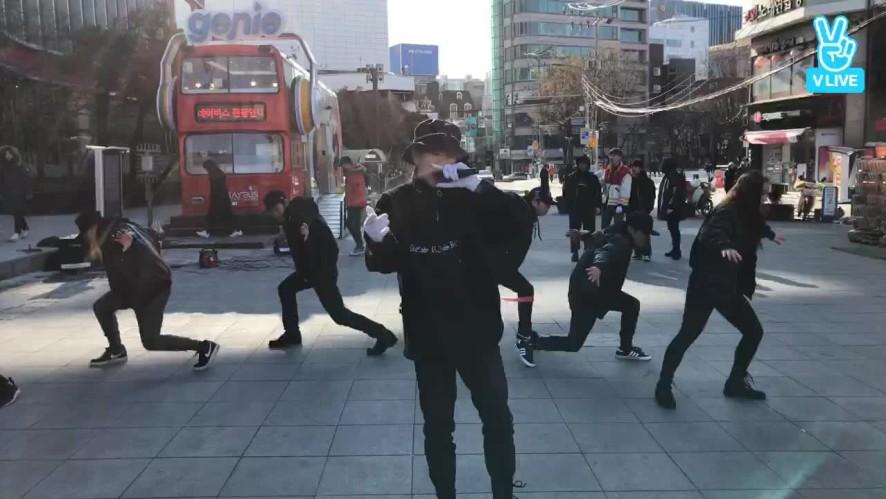 로얄 케이디 Royal KD with Supercity Busking FAB ENTERTAINMENT