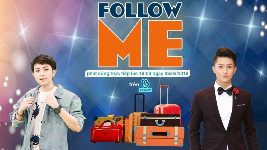 Follow Me - Cùng Harry Lu khám phá Làng Art
