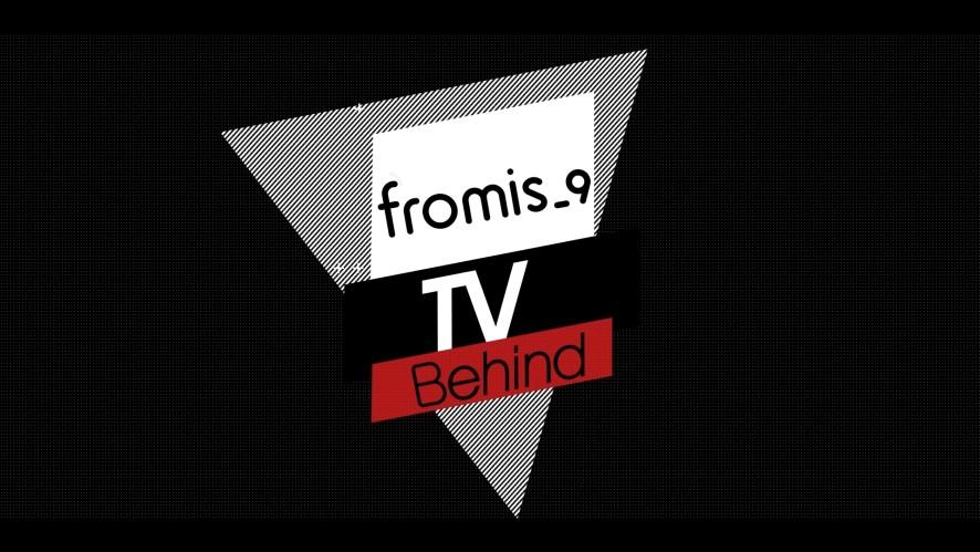 [fromis_9 TV Behind] fromis_9 (프로미스나인) - 약속회 회지 촬영 비하인드 컷