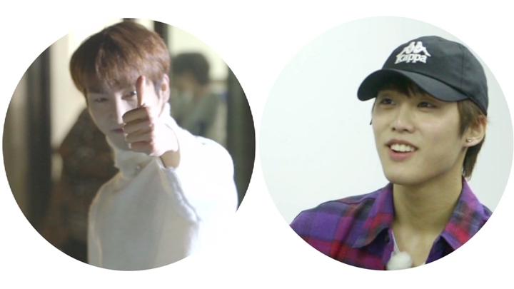 [THE 100] 더보이즈 (THE BOYZ) 캐릭터 TEASER - 상연 & 제이콥