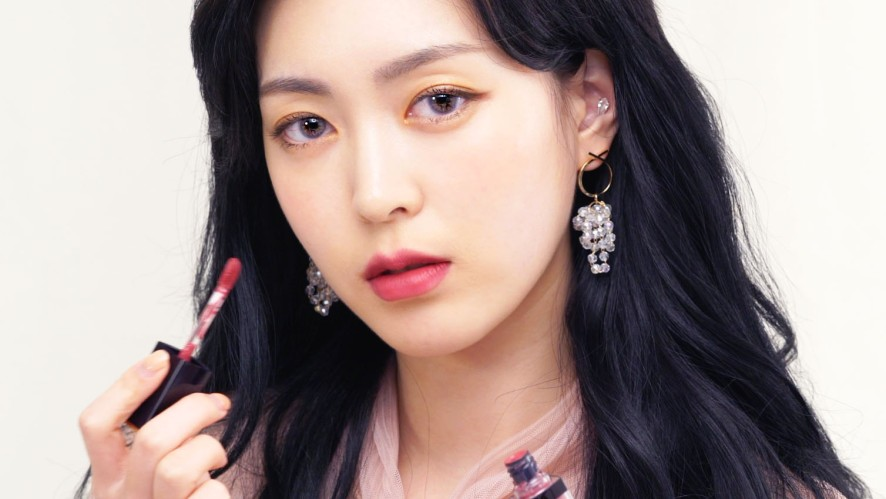화사한 로맨틱 메이크업 romantic makeup