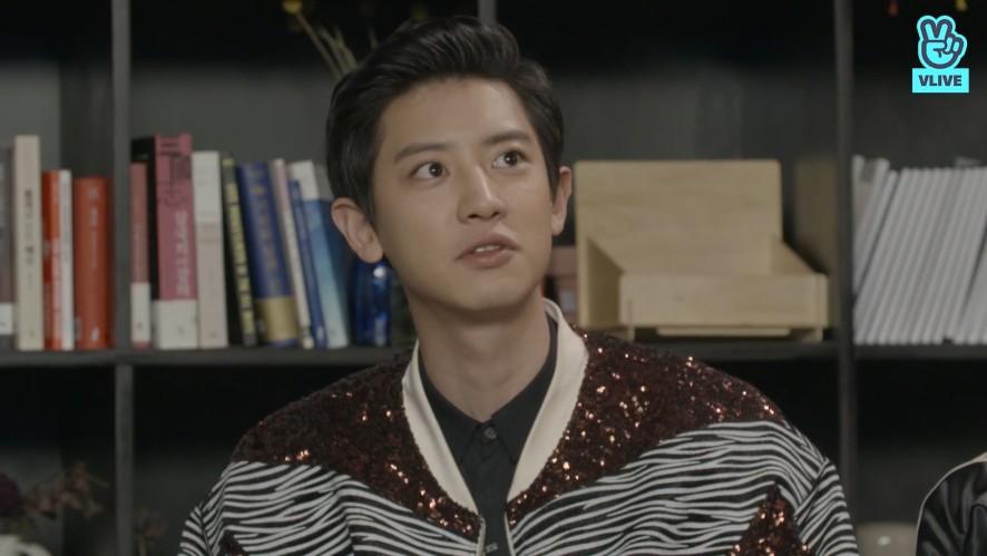 [EXO] 🔥수상소감계의 프린스 박찬열🔥 (CHANYEOL is a prince of award speech)