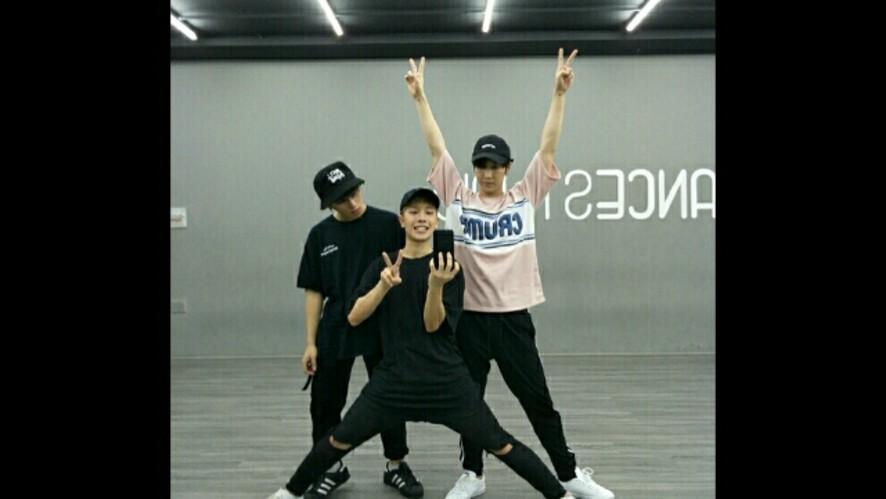 Baby I Told U x2 Dance Ver. 😍