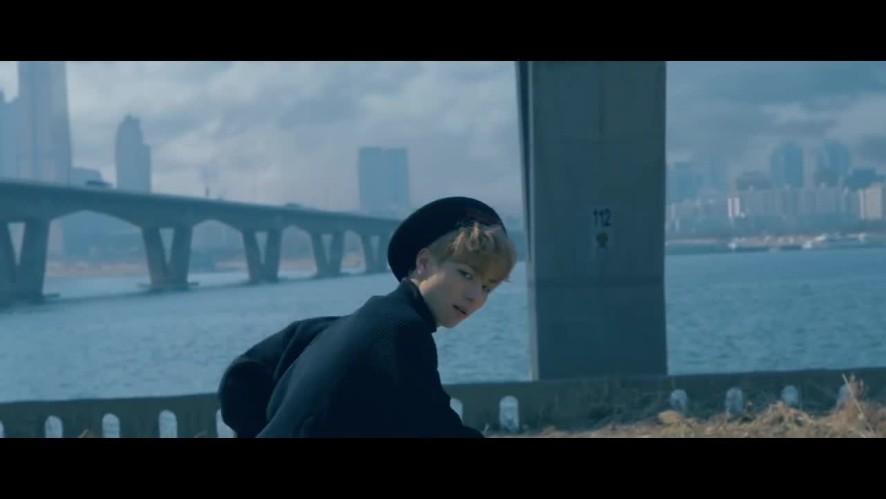 SEVENOCLOCK(세븐어클락) - 시계바늘(ECHO) Official Teaser2