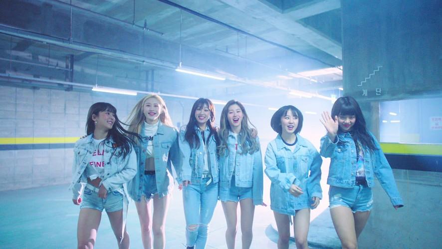 유닛G 단체 티저영상 / [UNIT G - Group Teaser]