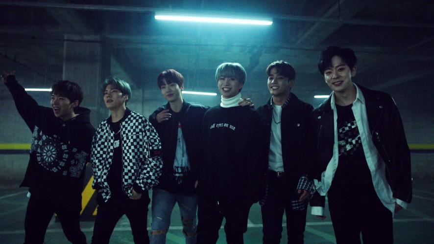 유닛B 단체 티저영상 / [UNIT B - Group Teaser]