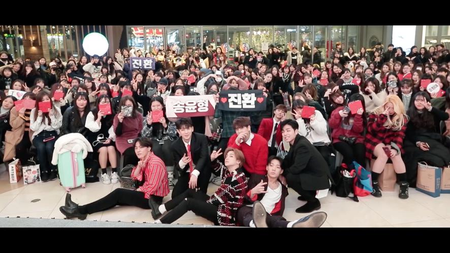 iKON - '2nd ALBUM : RETURN' FAN SIGNING DAY IN GOYANG