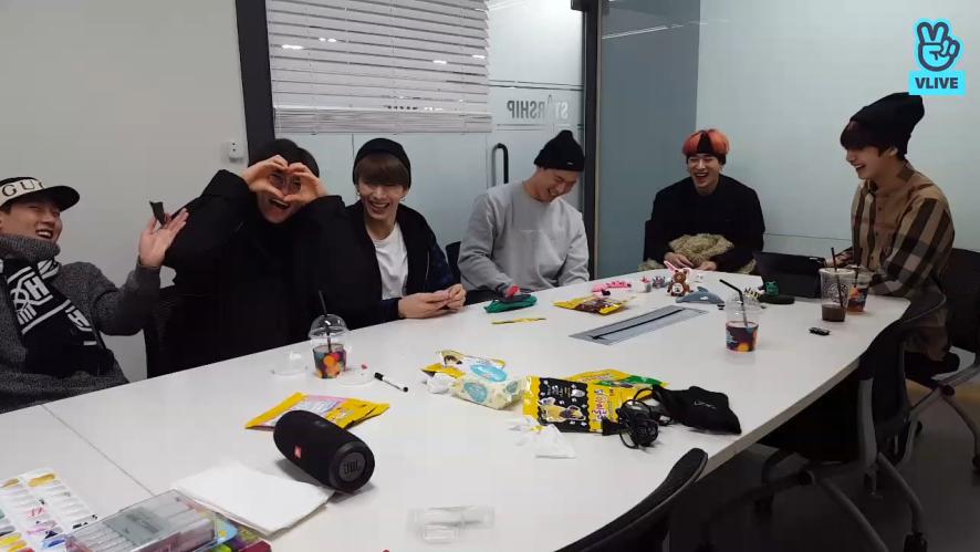 LIVE : [몬스타엑스] 데뷔 1000일 기념