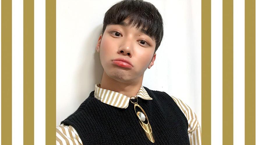 *초대박 프로젝트* 큐영 브이앱으로 찾아오다 Beauty Creator, QYOUNG is coming