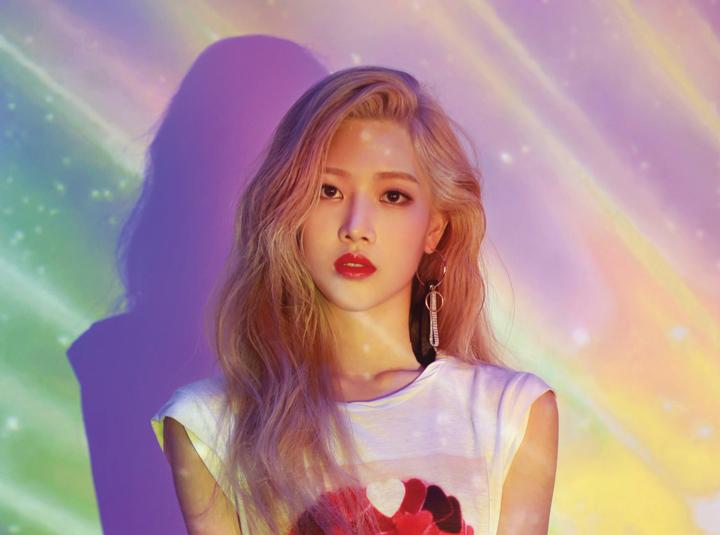 [이달의 소녀] 김립, 미리 생일 츄카해