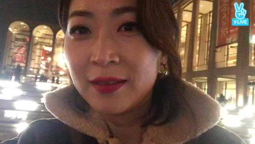 소프라노 홍혜란입니다!