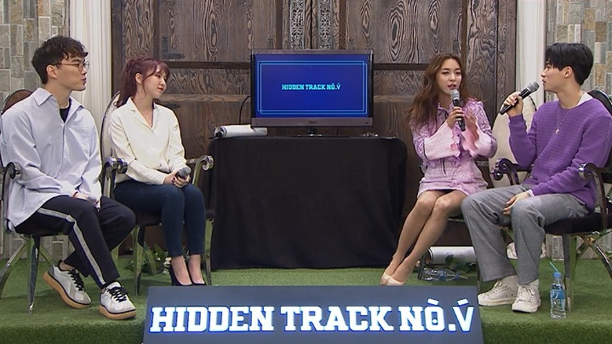 [Replay] Luna X Yoo YongMin & Wendy X  PERC%NT Check-in LIVE