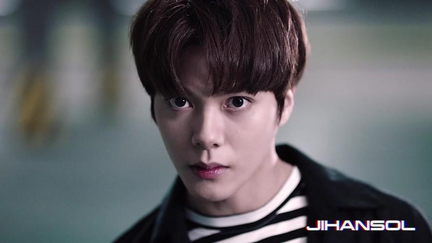 지한솔 / 개인 슬로우 티저 [JI HAN SOL / Slow Teaser]