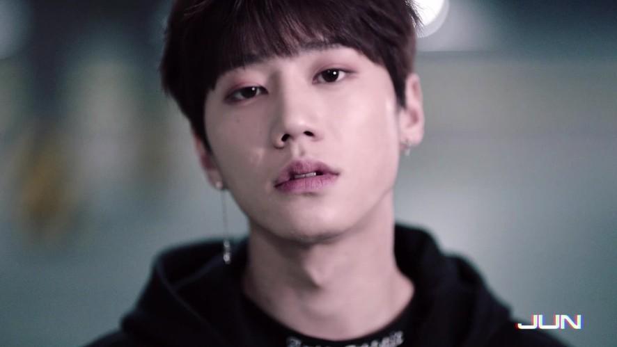 준(유키스) / 개인 슬로우 티저 [JUN(U-KISS) / Slow Teaser]