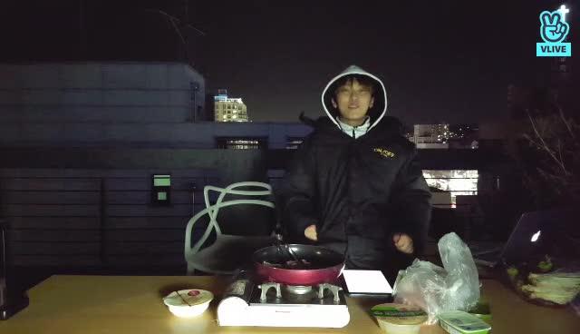유니 뀨니WM 옥상 최초공개 할게요!