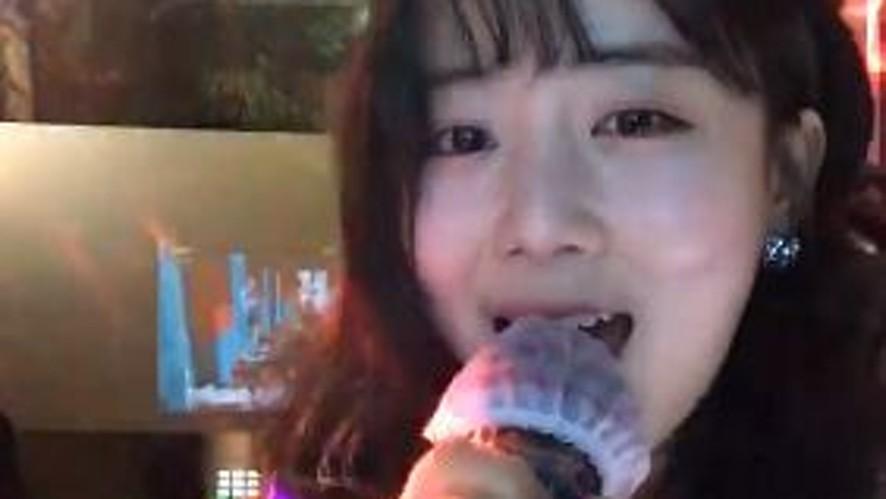 베리굿(Berrygood) - 다예 특별 게스트 함께 출연!!~ in 코인노래방
