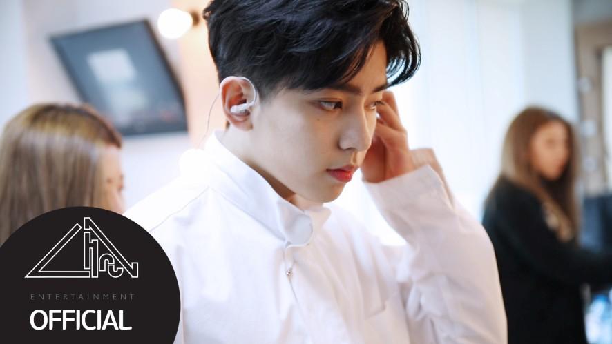 [BEHIND] 시현(SHIHYUN) 'HOW ARE YOU' 팬미팅 비하인드