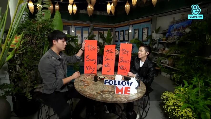 (HL) Follow Me_ Harry Lu